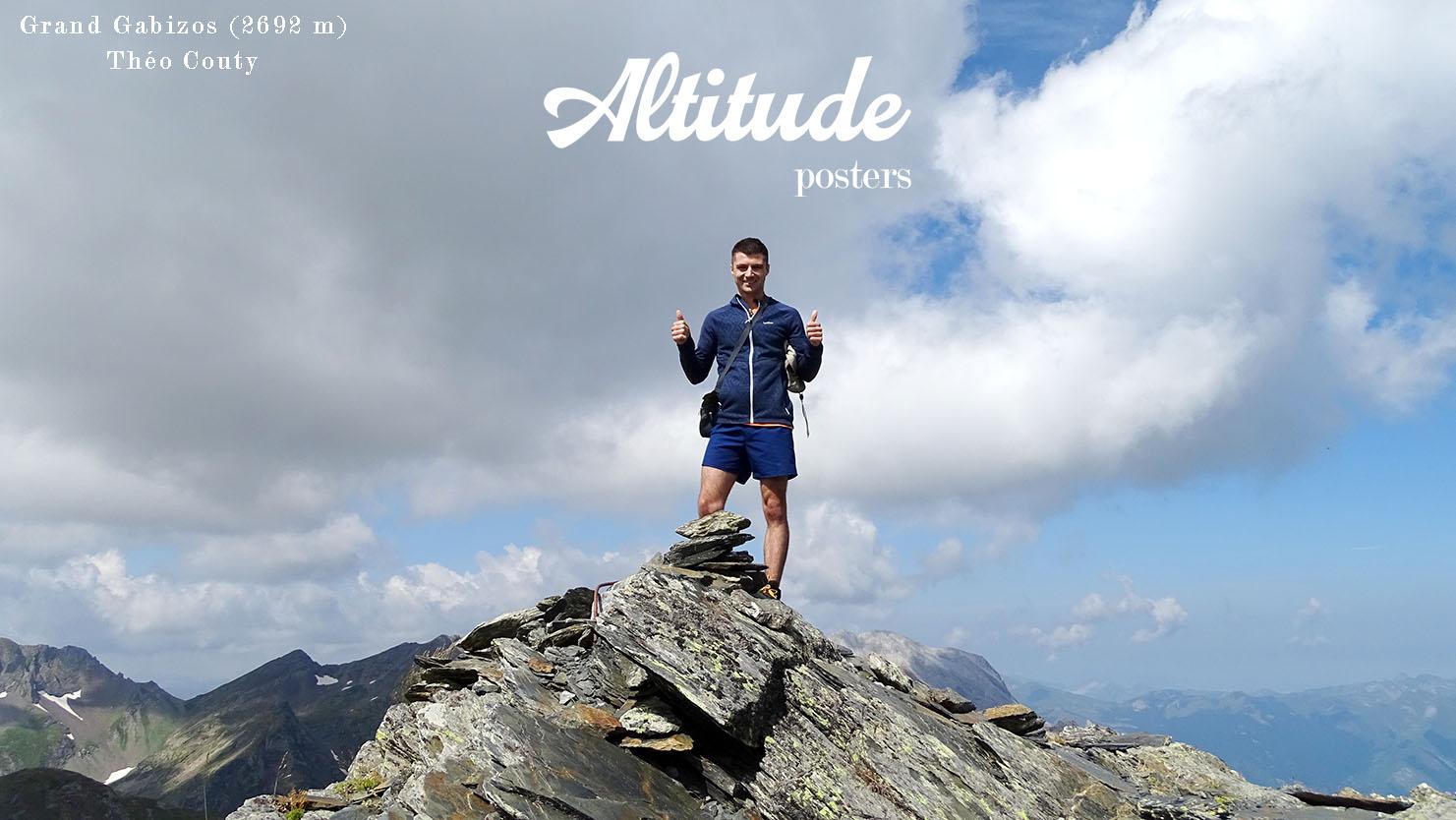 Notre Concept Altitude Posters